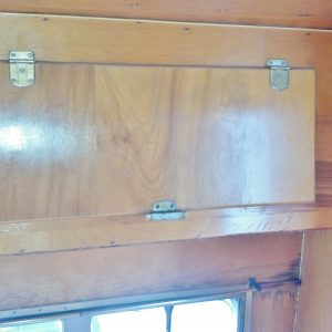 Right Front Cabinet