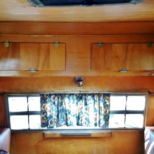 Front Cabinets